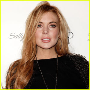 Lindsay Lohan: Paramedics Called for 'Exhaustion & Dehydration'