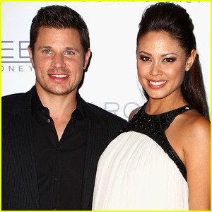 when did nick lachey and vanessa start dating