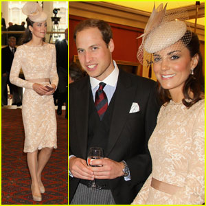 Prince William &#038; Kate: Diamond Jubilee Thanksgiving Service!