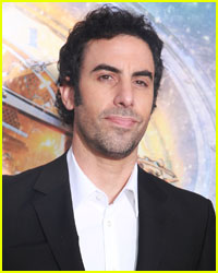 Sacha Baron Cohen Not Facing Deportation