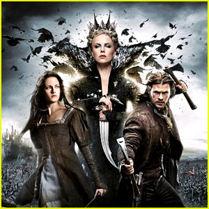'Snow White & the Huntsman' Sequel Happening?