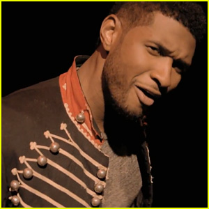 Usher's 'Scream' Video Premiere - Watch Now!