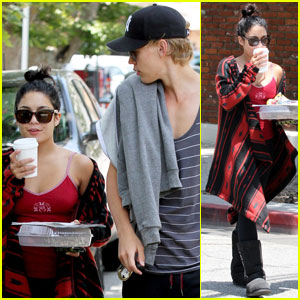 Vanessa Hudgens: Help Me with My 'Summa Mix'