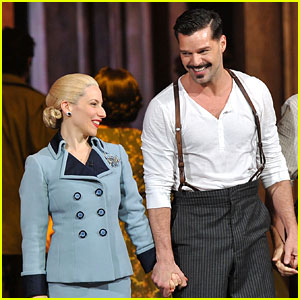 Watch Every Performance from the Tony Awards 2012!