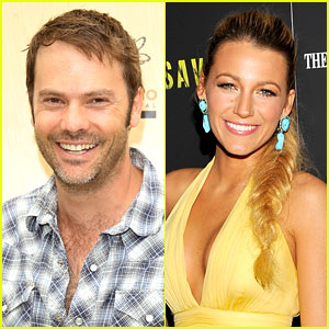 Barry Watson: Blake Lively's 'Gossip Girl' Love Interest!