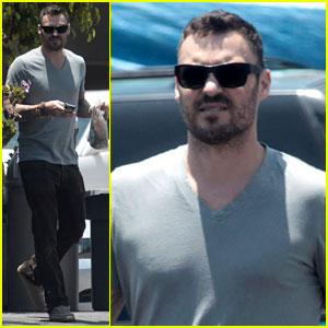 Brian Austin Green: Yuca's Take-Out!