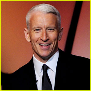 Celebs Congratulate Anderson Cooper After Coming Out