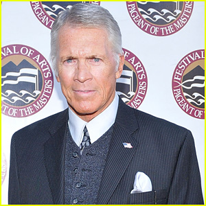 Chad Everett Dies of Lung Cancer at 75