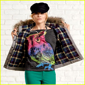 Chloe Moretz: Aeropostale's New Face & Style Curator!