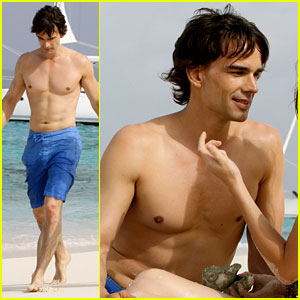 christopher gorham filmography