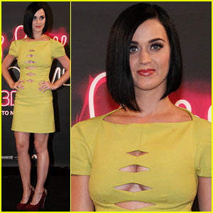 Katy Perry: 'Part of Me' Rio