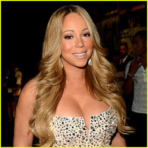 Mariah Carey Officially American Idol's New Judge!
