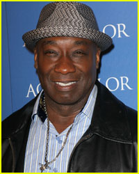 Michael Clarke Duncan Hospitalized After Cardiac Arrest