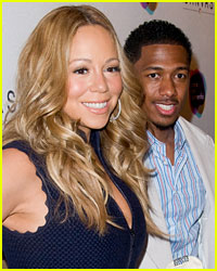 Nick Cannon Says 'American Idol' Can't Afford Mariah Carey