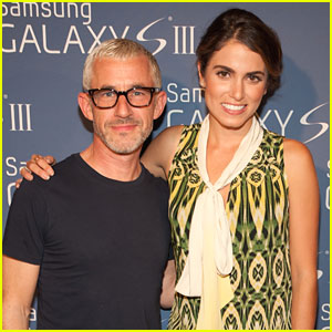 Nikki Reed Enters New 'Galaxy'