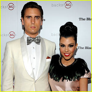 Penelope Scotland: Kourtney Kardashian & Scott Disick's Baby Girl!