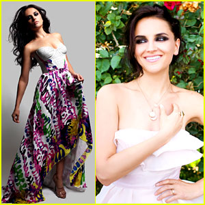 Rachael Leigh Cook Photo Shoot - JustJared.com Exclusive!