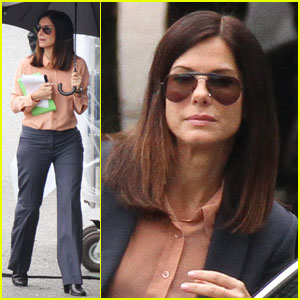 Sandra Bullock: Happy Birthday!