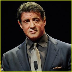 Sylvester Stallone's Son Found Dead