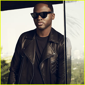 Taio Cruz's 'Fast Car' - Exclusive First Listen!