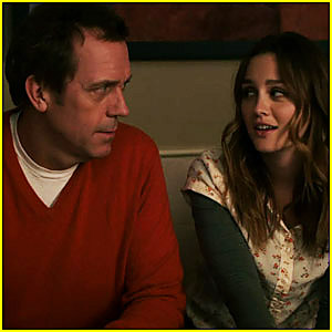 Leighton Meester: 'The Oranges' Trailer - Watch Now!