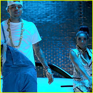 Chris Brown & Brandy: 'Put It Down' Video - Watch Now!