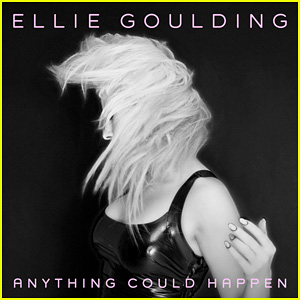Ellie Goulding's 'Anything Could Happen' - Listen Now!