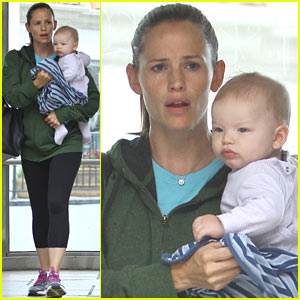 Jennifer Garner: New 'Butter' Trailer!