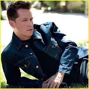 Josh Dallas: Once Upon 'Da Man'