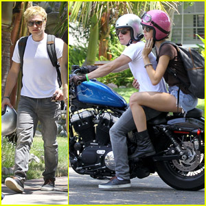 Josh Hutcherson: Back to Blonde for 'Hunger Games'!