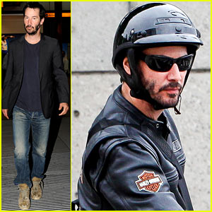 Keanu Reeves: 'Side By Side' Is Really Personal