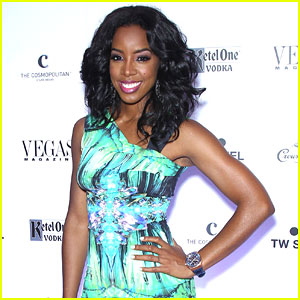 Kelly Rowland: 'What Would Dylan Do?' Leading Lady