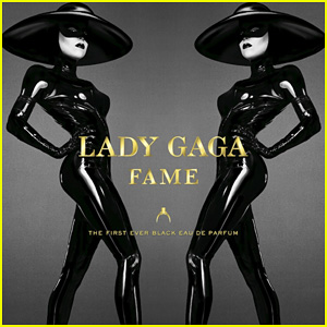 Lady Gaga: Latex for New 'Fame' Campaign Ad!