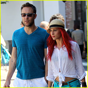 Michael Rosenbaum: Shopping with Mystery Gal!