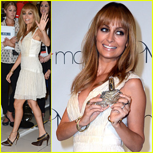 Nicole Richie: 'Nicole' Launch at Macy's!