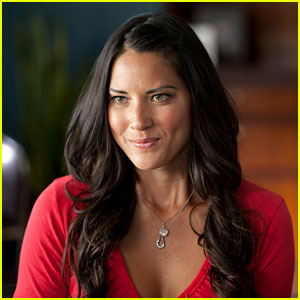 Olivia Munn Interview - JustJared.c