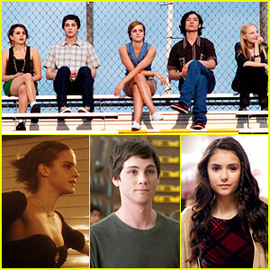 Emma Watson: 'Perks of Being a Wallflower' Set Visit Report!
