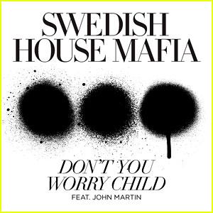 Swedish House Mafia: JJ Music Monday!