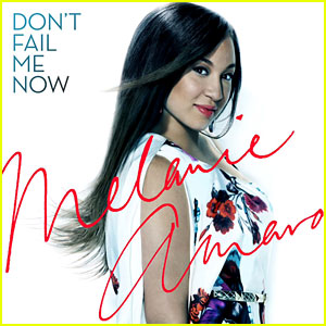 'X Factor' Winner Melanie Amaro's First Single - Listen Now!