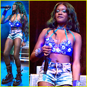 Azealia Banks: Glasgow Headlining Act!