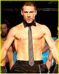 Channing Tatum: 'Magic Mike' Sequel Details Revealed!