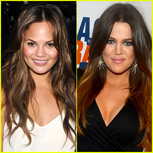 Chrissy Teigen: 'X Factor' Host Contender! (Exclusive)