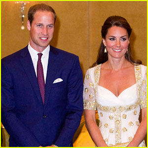 Duchess Kate & Prince William Win Topless Photos Case