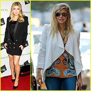 Fergie: Case Mate's Launch Event!