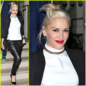 Gwen Stefani: No Doubt Concert Tickets On Sale Now!