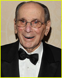Oscar Winning Lyricist Hal David Dead At 91