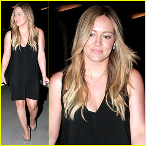 Hilary Duff: 25th Birthday This Friday!