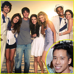 Just Jared: '90210' Cameo in November!