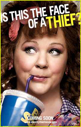 Jason Bateman &#038; Melissa McCarthy: 'Identity Thief' Trailer!