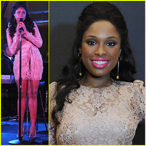 Jennifer Hudson: Hearst's 125th Anniversary Celebration!